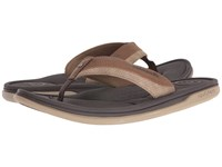 Cobian Bolster Archy Brown Men's Sandals