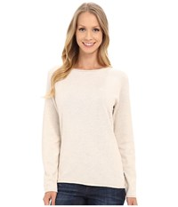 Fjall Raven Vik Sweater Ecru Women's Sweater Khaki