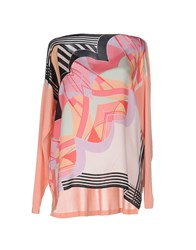 Byblos Shirts Blouses Women Pink