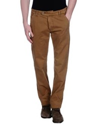 Take Two Casual Pants Camel