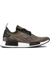 Adidas Nmd Runner Pk Olive Camo