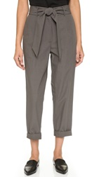 Steven Alan Dagmar Pants Dark Fatigue