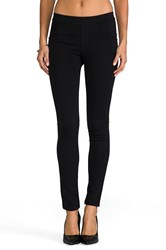 Sanctuary Grease Ponte Legging Black