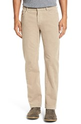 Vineyard Vines Men's Straight Leg Stretch Corduroy Pants