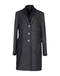Calvaresi Coats And Jackets Coats Women Lead
