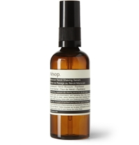 Aesop Moroccan Neroli Shaving Serum 100Ml White
