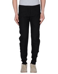 Lost And Found Lost And Found Casual Pants Black