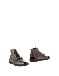 Roy Rogers Roy Roger's Ankle Boots Grey