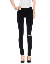 Ag Adriano Goldschmied Trousers Casual Trousers Women Black