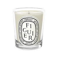 Diptyque Figuier Mini Candle At Barneys.Com