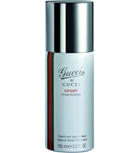 Gucci By Gucci Sport Pour Homme Deodorant Spray