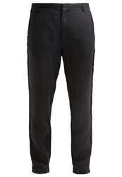Noa Noa Trousers Black