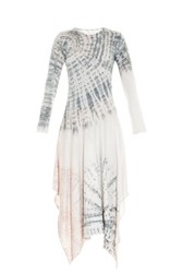 Raquel Allegra Tie Dye Dress