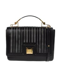 Emanuel Ungaro Bags Handbags Women White