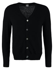 Ftc Cardigan Moonless Night Black