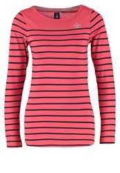 Gaastra Fawn Long Sleeved Top Diva Pink