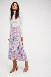 Spell And The Gypsy Collective Womens Babushka Scarf Skirt