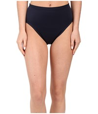 Miraclesuit Separate Basic Pant Bottom Midnight Women's Swimwear Navy