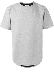 Soulland 'Gummy' T Shirt Grey