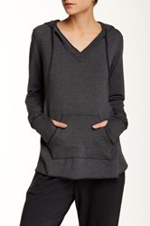 Central Park West The Super Exley Hoodie Black