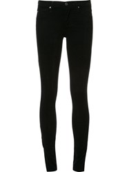 Ag Jeans Super Skinny Black