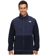 The North Face Denali Jacket Recycled Cosmic Blue Cosmic Blue Men's Coat Navy