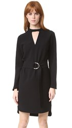 Just Female Soho Dress Black