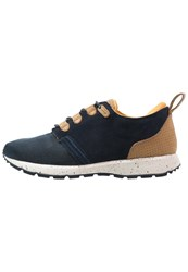 Element Mitake Trainers Eclispe Navy Dark Blue