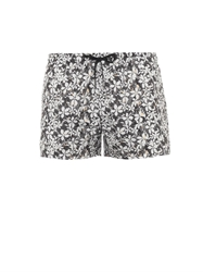Fendi Floral Print Swim Shorts
