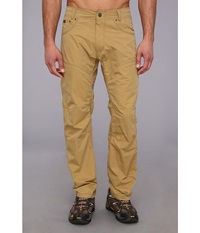 Kuhl Kontra Air Camel Men's Casual Pants Tan