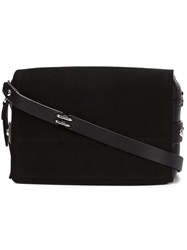 3.1 Phillip Lim Medium 'Bianca' Crossbody Bag Black