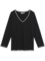 Gerard Darel Felix T Shirt Black