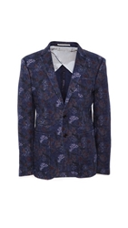 Shipley And Halmos Irving Blazer