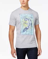 G.H. Bass And Co. Sunset Cove T Shirt
