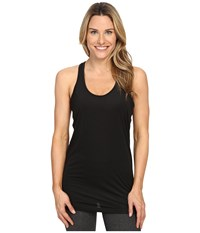 Push Your Limits Singlet Lucy Black Women's Sleeveless