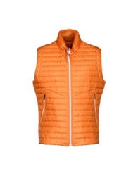 Historic Research Jackets Orange