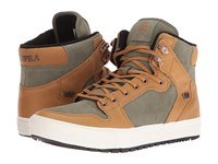 Supra Vaider Winter Bone Brown Deep Lichen Grey Violet Black Men's Skate Shoes Beige