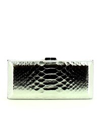 Vbh Compact 21 Python Clutch Bag Female