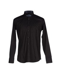 Bogosse Shirts Shirts Men Black