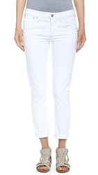 Citizens Of Humanity Emerson Boyfriend Ankle Jeans Glacier
