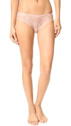 Natori Belle De Jour Briefs Sweet Blush