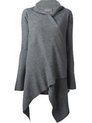 Zadig And Voltaire 'Cambi' Cardigan Grey