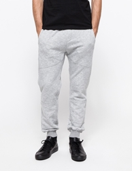 Shades Of Grey French Terry Lounge Pant Grey