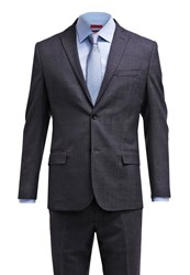 J. Lindeberg J.Lindeberg Hopper Suit Midnight Dark Blue