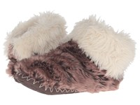 Bedroom Athletics Jesse Fox Women's Slippers Brown