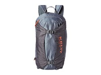 Kelty Capture 15 Backpack Gray Backpack Bags