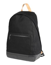 Skagen Denmark Bags Rucksacks And Bumbags Men Black