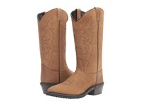 Old West Boots Tbm3011 Light Apache Cowboy Brown