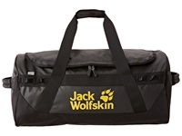 Jack Wolfskin Expedition Trunk 65 Black Backpack Bags