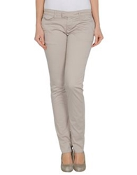 Seal Kay Independent Casual Pants Dove Grey